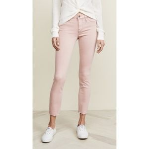 NWT Hudson Tally Ankle Skinny Jeans